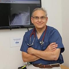 Dwight P. Ligham, MD