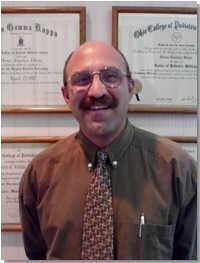 Glenn Vitale, DPM