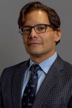 Javier Davila, MD