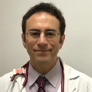 John Paggioli, MD