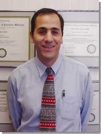 Mark Daddio, DPM